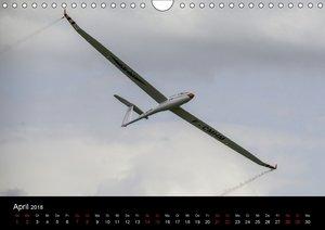 ProWing Nord Impressionen der Flugshow