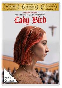 Lady Bird, 1 DVD