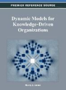 Dynamic Models for Knowledge-Driven Organizations