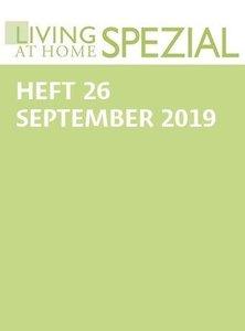 Living at Home Spezial Nr. 26 (2/2019)