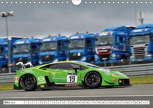 Faszination GT3 RACING