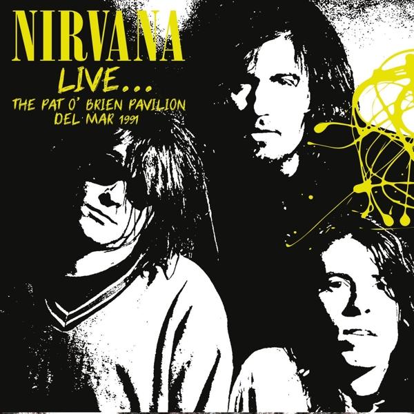 Live...Pat O\' Brien Pavilion (Lim.Yellow Vinyl) - zum Schließen ins Bild klicken