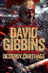 Total War Rome: Destroy Carthage