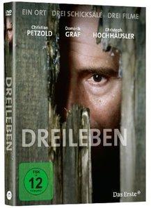 Dreileben, 3 DVDs