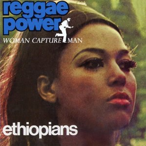 Reggae Power/Woman Capzure Man (+Bonus Tracks)