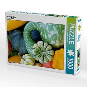 Glücksgefühle 1000 Teile Puzzle quer