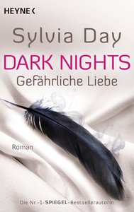 Dark Nights - Gefährliche Liebe