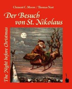 Der Besuch von Sankt Nikolaus