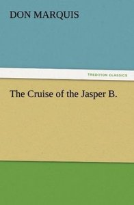 The Cruise of the Jasper B.