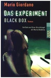 Das Experiment Black Box
