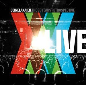 The 30 Years Retrospective Live