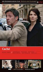 Cache, 1 DVD