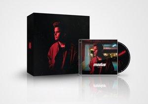 Modus (Limited Boxset)