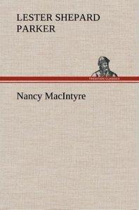 Nancy MacIntyre