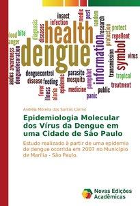 Epidemiologia Molecular dos Vírus da Dengue em uma Cidade de São