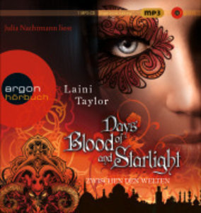 Days Of Blood And Starlight (MP3-Ausgabe)