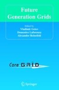 Future Generation Grids