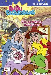 Bibi Blocksberg 15. Das gestohlene Hexenkraut