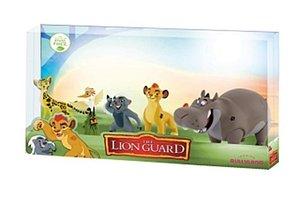 BUllyland 13221 - Walt Disney, Lion Guard Geschenk-Box