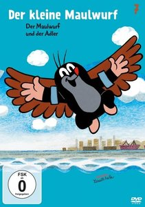 Der kleine Maulwurf DVD 7
