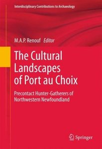 The Cultural Landscapes of Port au Choix
