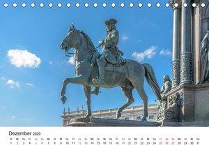 Foto-Momente Wien (Tischkalender 2020 DIN A5 quer)