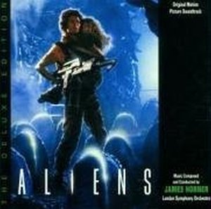 Aliens-The Deluxe Edition