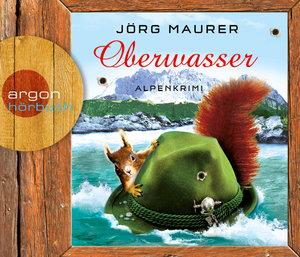 Oberwasser (Hörbestseller)