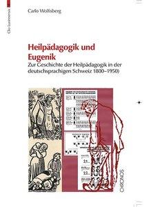 Heilpädagogik und Eugenik