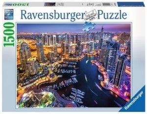 Dubai am Persischen Golf (Puzzle)