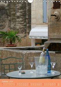 Provence Idyllen (Wandkalender 2019 DIN A4 hoch)