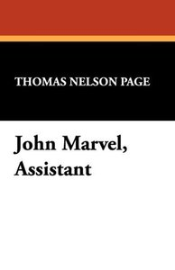 John Marvel, Assistant