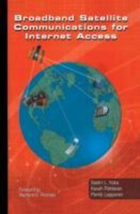 Broadband Satellite Communications for Internet Access