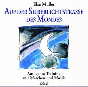 Auf der Silberlichtstrasse des Mondes. CD