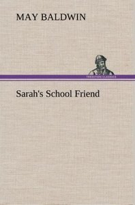 Sarah's School Friend