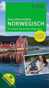 PONS Reise-Sprachführer Norwegisch