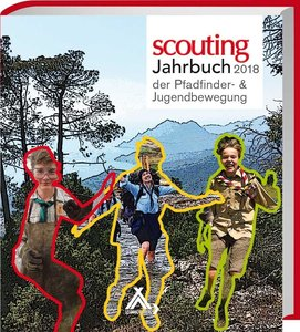 Scouting Jahrbuch 2018
