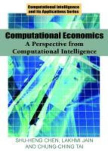 Computational Economics: A Perspective from Computational Intell