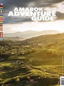 Amarok Adventure Guide