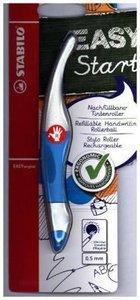 STABILO EASYoriginal metallic für Rechtshänder neonblau/metallic