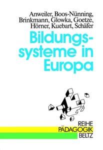 Bildungssysteme in Europa