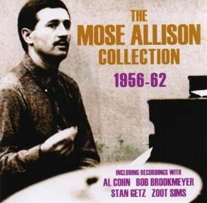 The Mose Allison Collection 1956-1962
