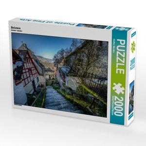 Beilstein 2000 Teile Puzzle quer