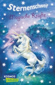 Sternenschweif, Band 21: Magische Kräfte