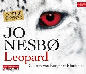 JO NESBO: LEOPARD