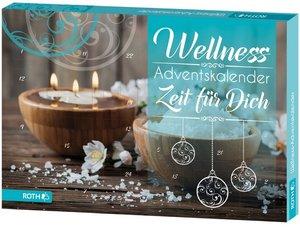 """Wellness-Adventskalender \""""Zeit für Dich\"""""""