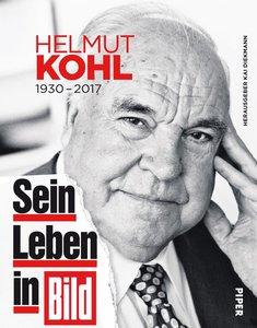 Helmut Kohl 1930-2017