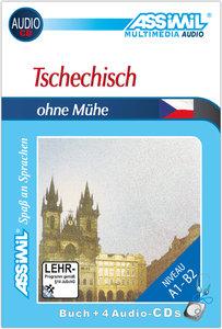 Assimil. Tschechisch ohne Mühe. Multimedia-Classic. Lehrbuch und