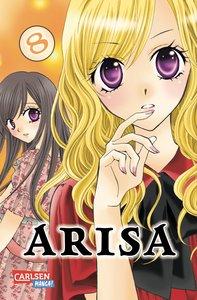 Arisa 08