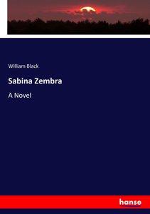 Sabina Zembra